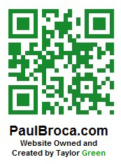Paul Broca - Broca's Area